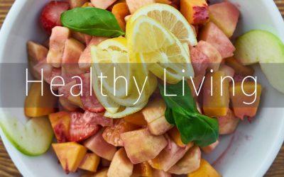 Healthy Living – Online