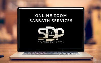 Australian Sabbath Services – Online