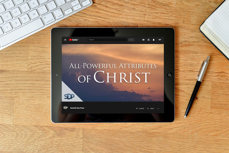 All-Powerful Attributes of Christ