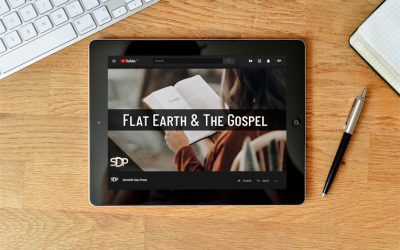 The Flat Earth and the Gospel