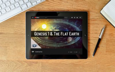 Genesis 1 and the Flat Earth – Notes