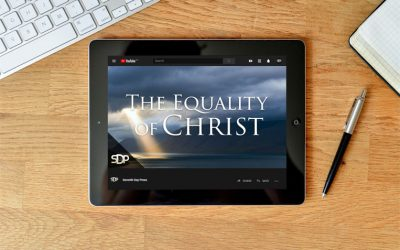 The Equality of Christ