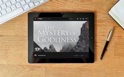 The Mystery of Godliness – Christ on Earth and His Natures