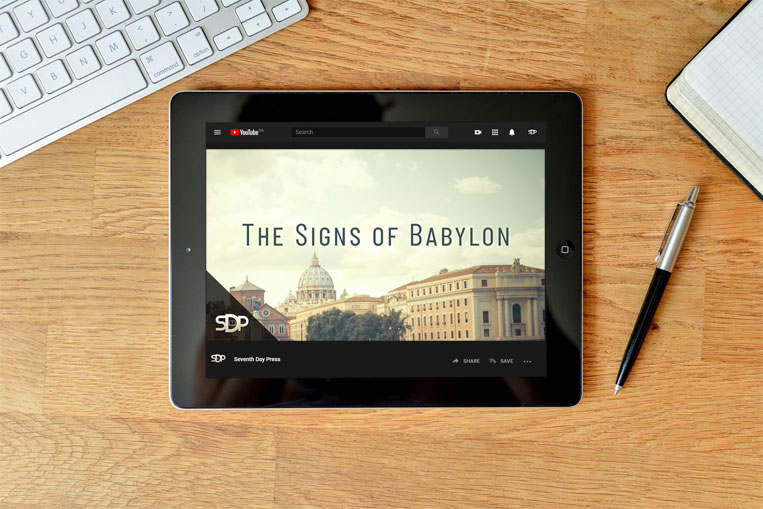 The Signs of Babylon