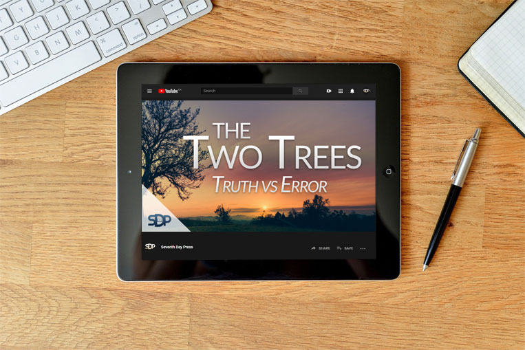 The Two Trees – Truth vs Error – Notes