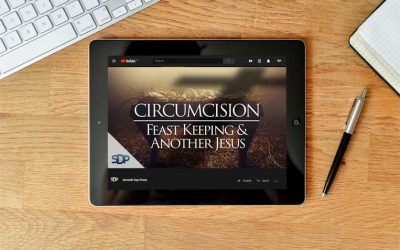 Circumcision, Feast Keeping and Another Jesus