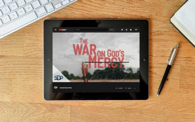 The War on God's Mercy – God's Character of Love Defended