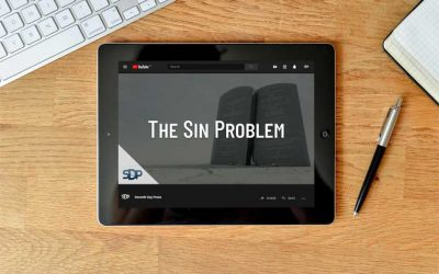 The Sin Problem – Notes