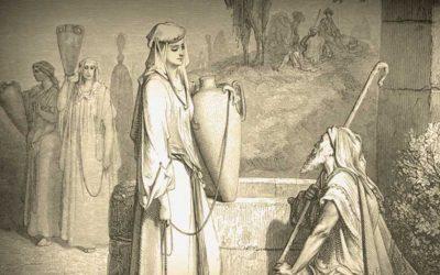 Bible Study on Rebekah